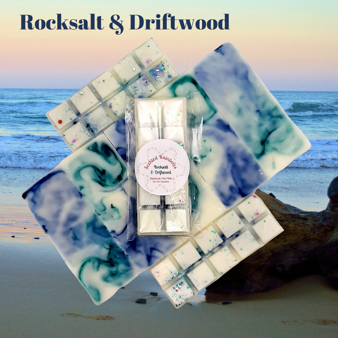 Rocksalt & Driftwood Bar