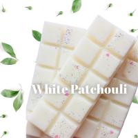 White Patchouli Bar