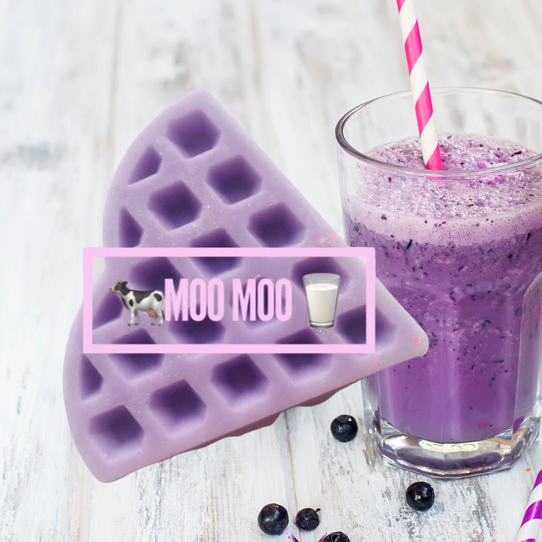 Moo Moo Waffle