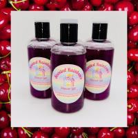 Sweet Cherry Shower Gel