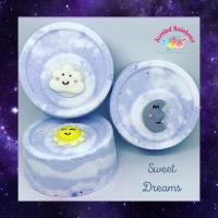Sweet Dreams Bath Bomb