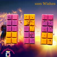 1000 Wishes Bar