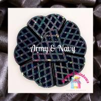 Army & Navy Waffle