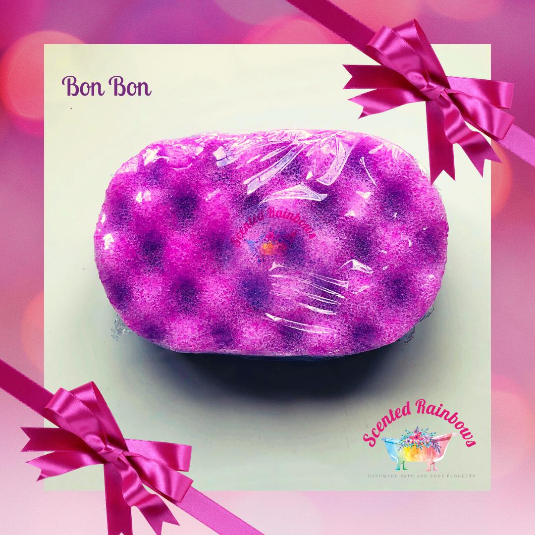 BonBon Soap Sponge