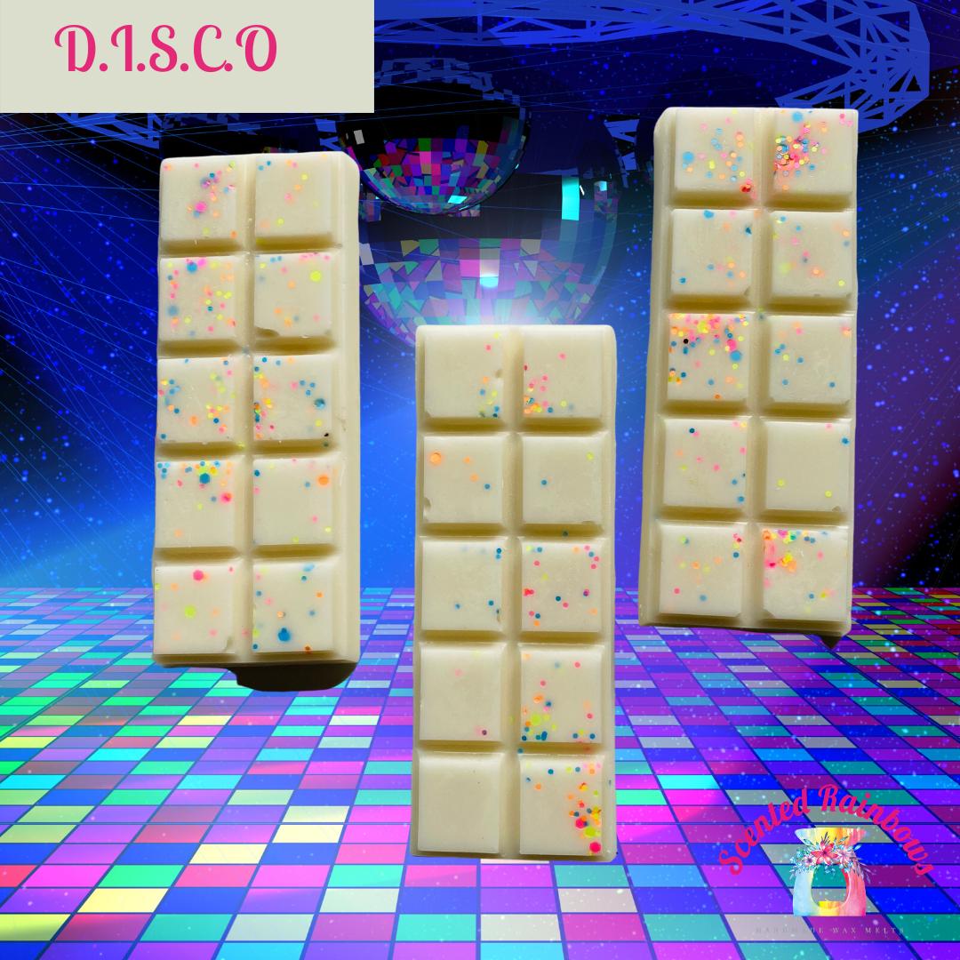 D.I.S.C.O Bar