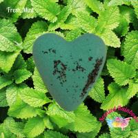 Fresh Mint Heart Bomb