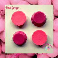 Pink Grape Tarts