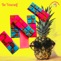 Be Yourself Bar