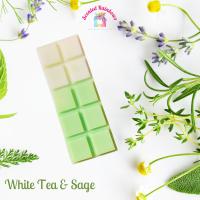 White Tea & Sage Bar