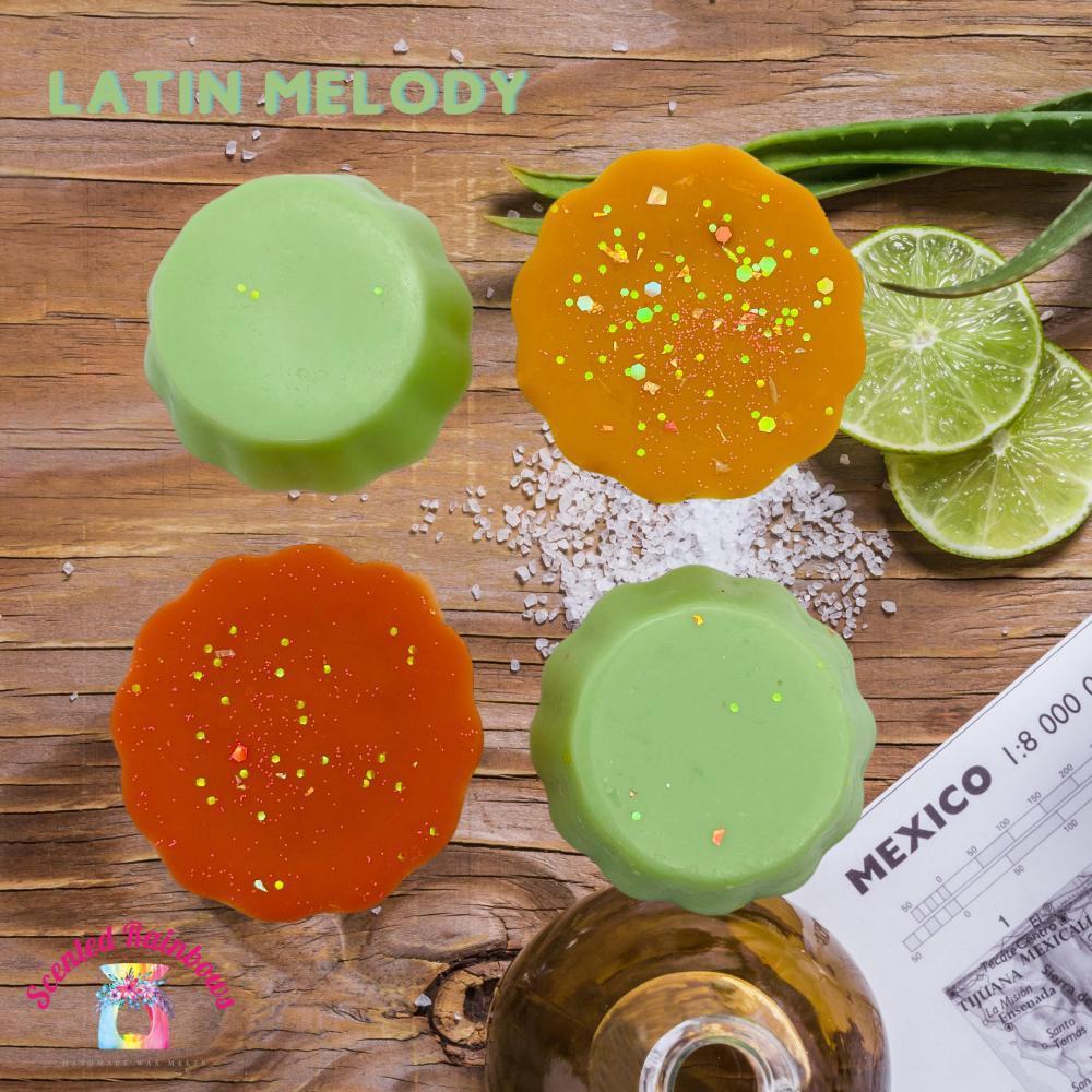 Latin Melody Tarts