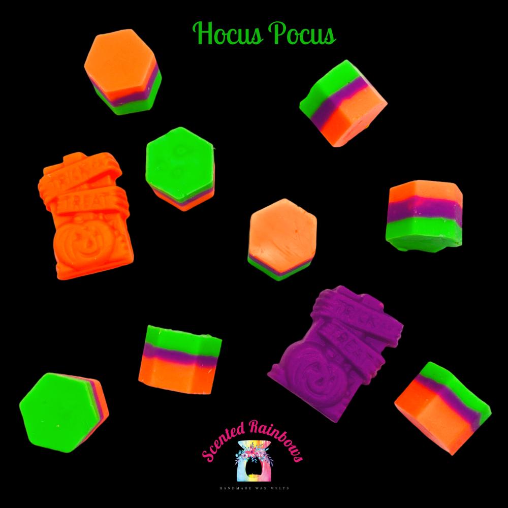 Hocus Pocus Shapes