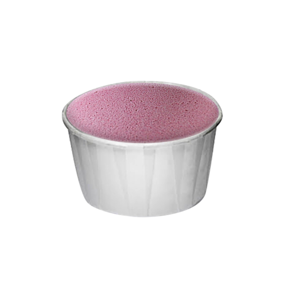 Cherry Bomb Bath Souffle