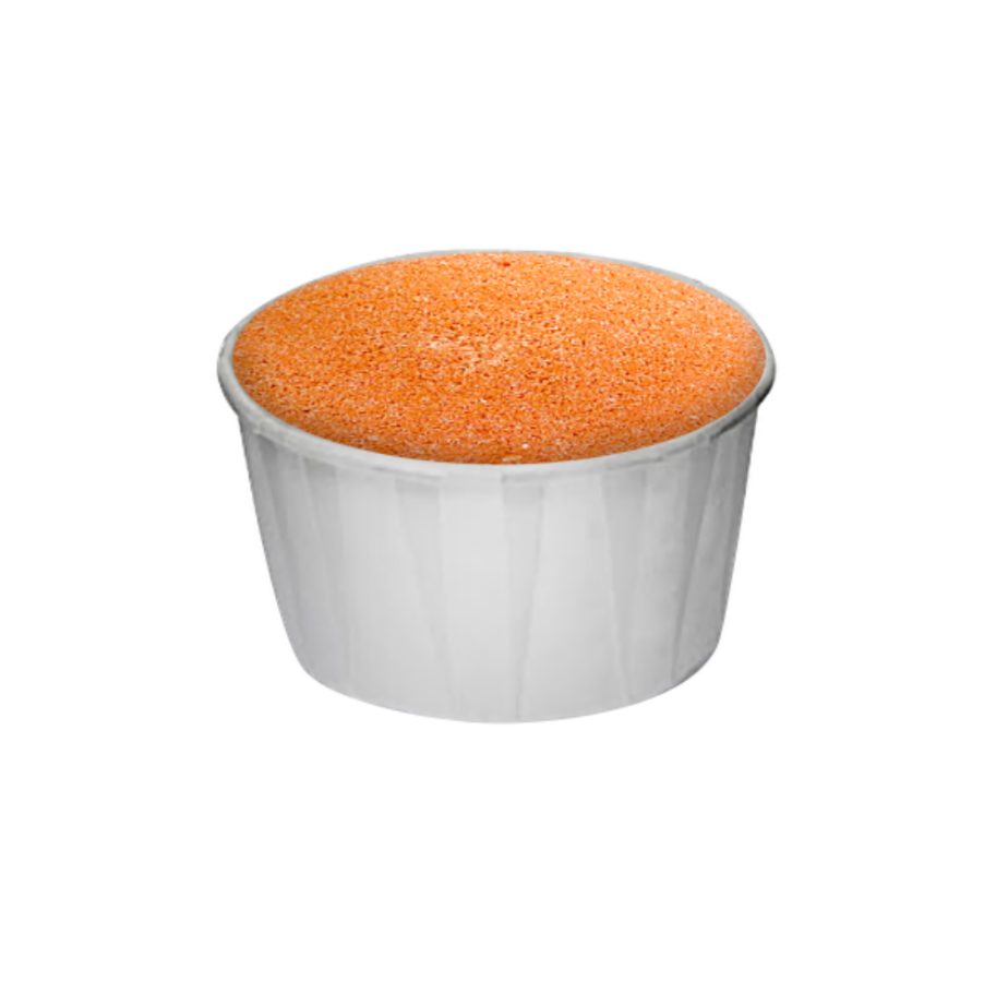Grapefruit Bath Souffle