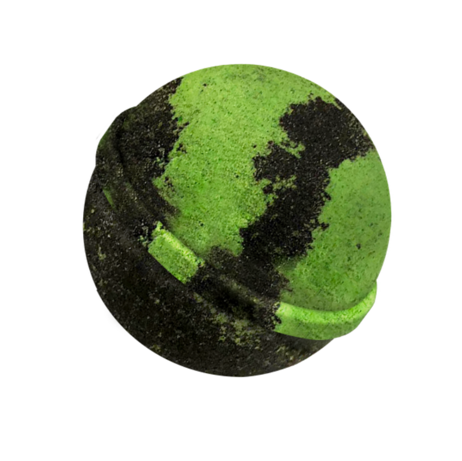 Green Envy Bath Bomb