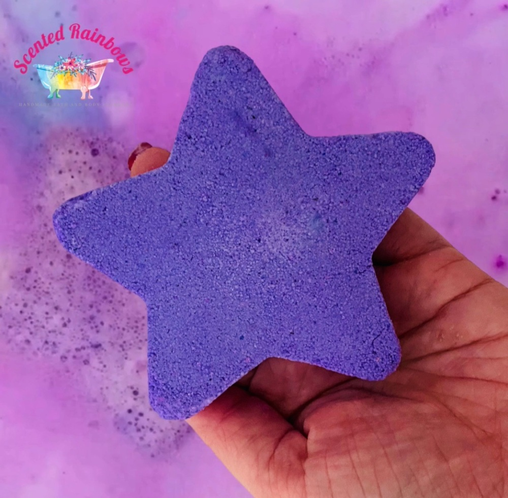 Star Surprise Bath Bomb
