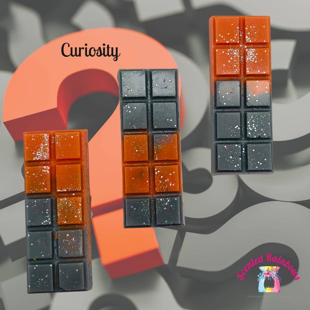 Curiosity Bar
