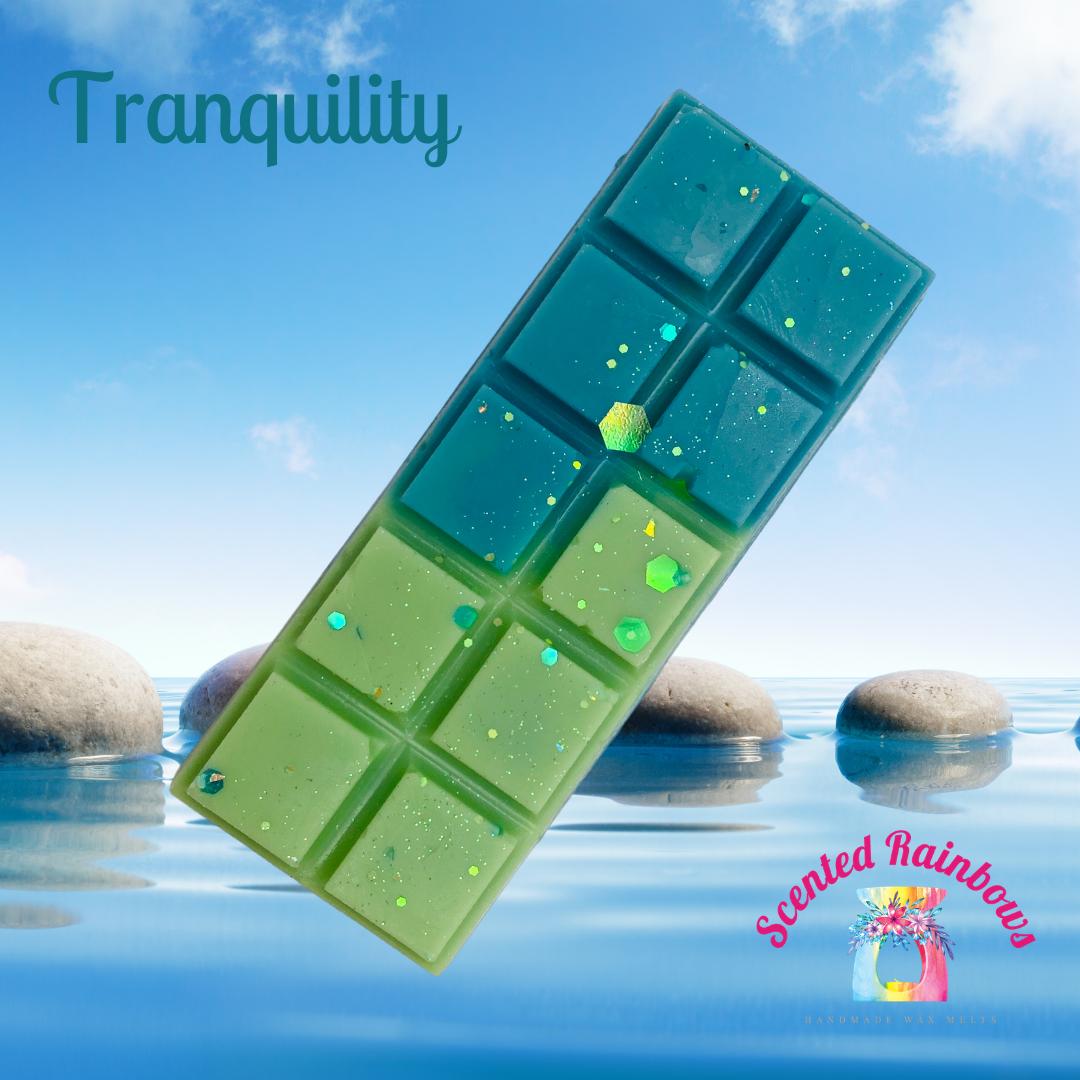 Tranquillity Bar