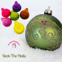 Deck The Halls Baubles
