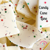 Candy Cane Lane Brittle