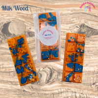 Milk Wood Bar