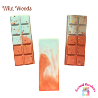 Wild Woods Bar