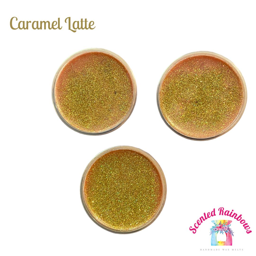 Caramel Latte Pot