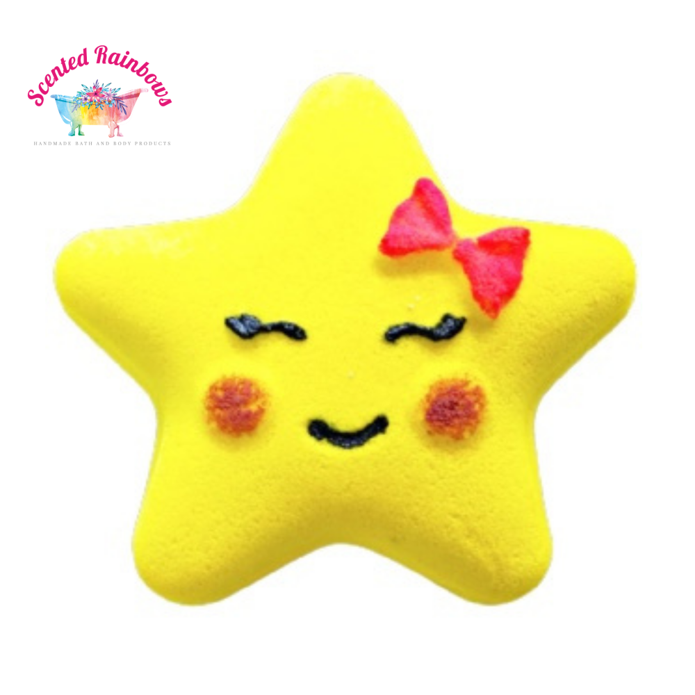 Starshine Bath Bomb