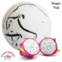Dragon Fruit Bath Bomb