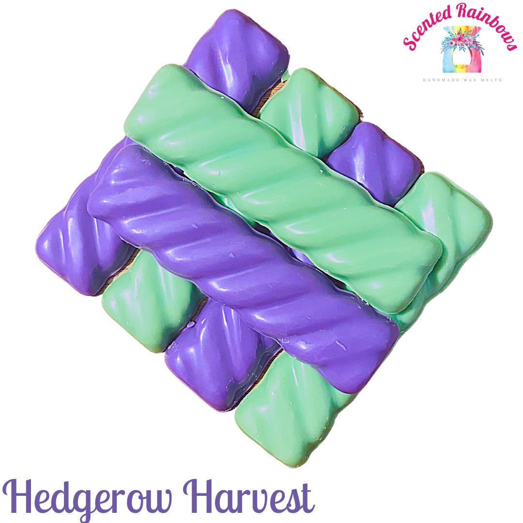 Hedgerow Harvest Twists