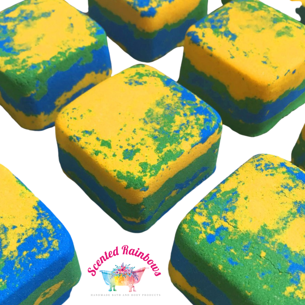 Jelly Bean Bath Brick
