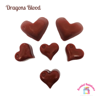 Dragons Blood Hearts