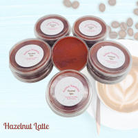 Hazelnut Latte Pot