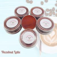 Hazelnut Latte Pot