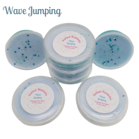 Wave Jumping Pot