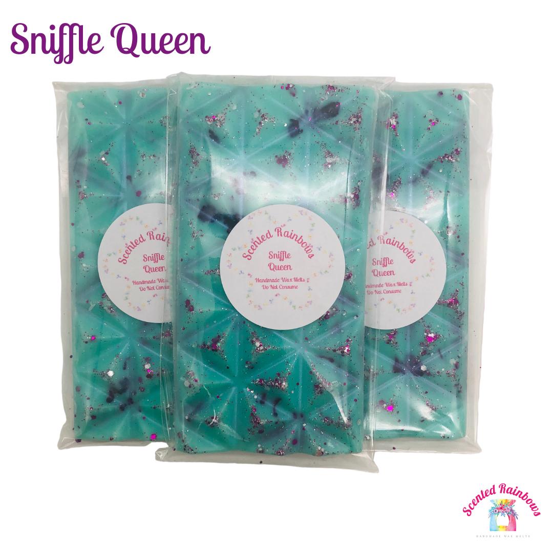 Sniffle Queen Diamond Bar