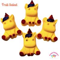 Fruit Salad Unicorn Bomb