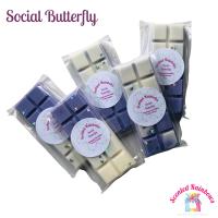 Social Butterfly Bar