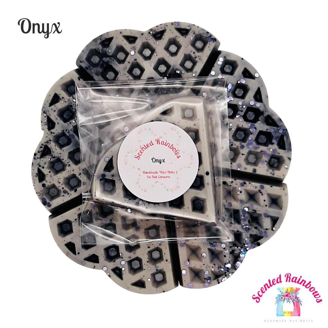 Onyx Waffle