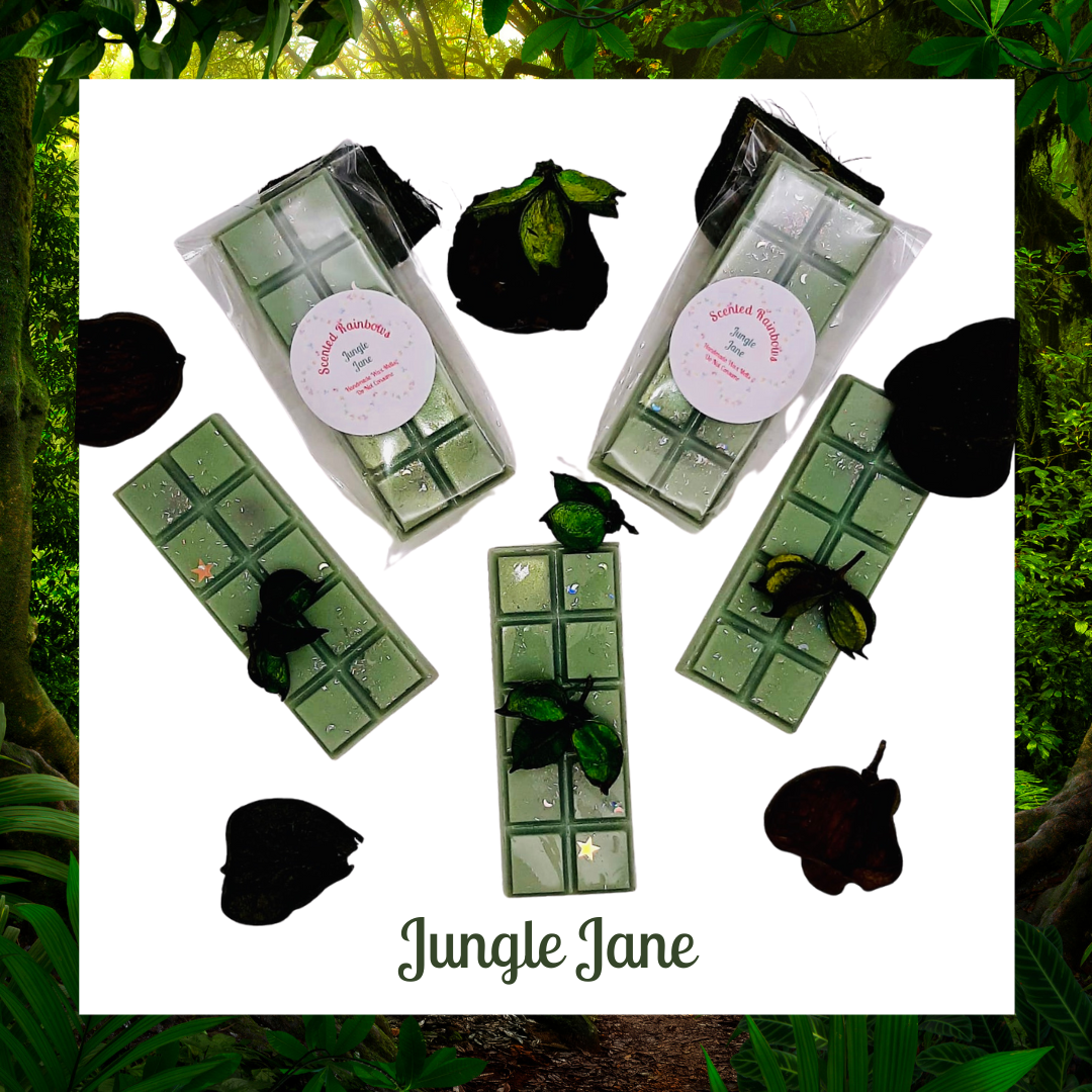 Jungle Jane Bar