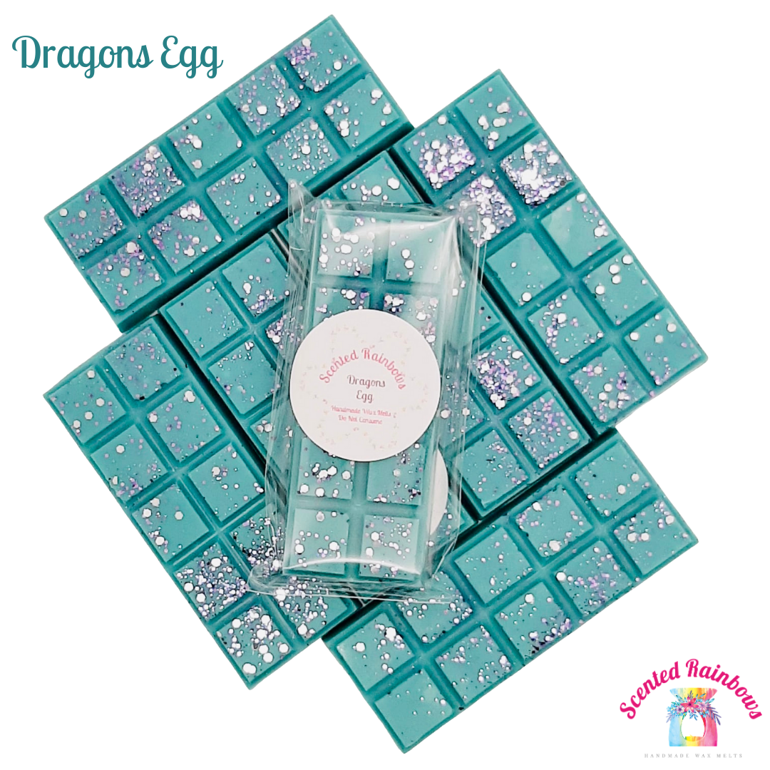 Dragons Egg Bar