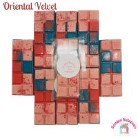 Oriental Velvet Bar