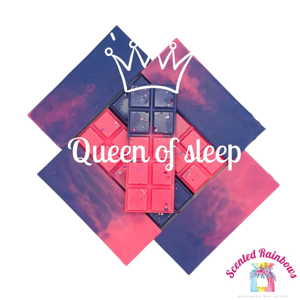 Queen of sleep Bar