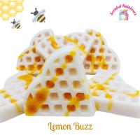 Lemon Buzz Waffle