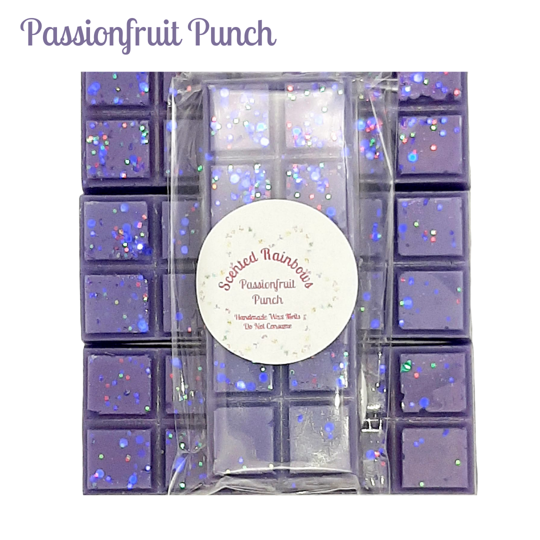 Passionfruit Punch Bar