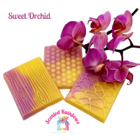 Sweet Orchid Texture Bar