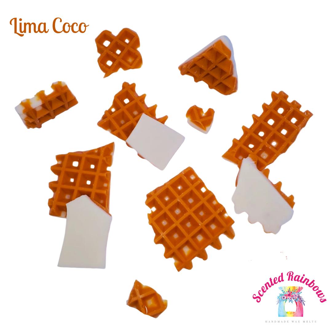 Lima Coco Brittle
