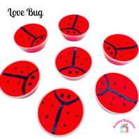 Love Bug Pot