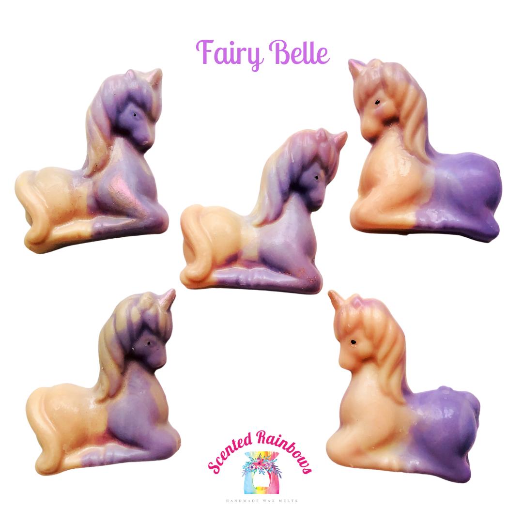Fairy Belle Unicorn