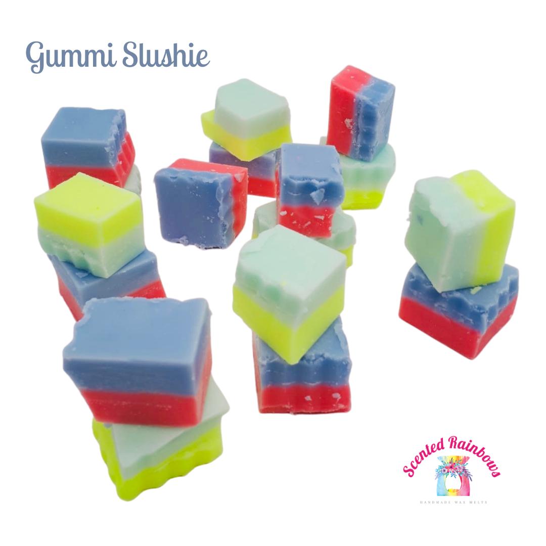 Gummi Slushie Chunkies
