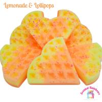 Lemonade & Lollipops Waffle